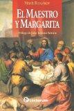 Portada de EL MAESTRO Y MARGARITA