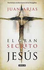 Portada de EL GRAN SECRETO DE JESÚS (EBOOK)