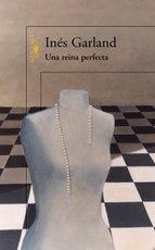 Portada de UNA REINA PERFECTA (EBOOK)