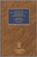 Portada de CONTRATOS ADMINISTRATIVOS : LEGISLACION Y JURISPRUDENCIA