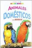 Portada de ANIMALES DOMESTICOS Y DEL BOSQUE