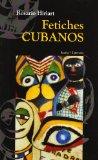 Portada de FETICHES CUBANOS
