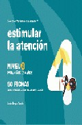 Portada de ESTIMULAR LA ATENCION 04