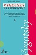 Portada de VIGOTSKY Y LA EDUCACION