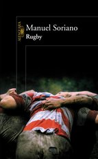 Portada de RUGBY (EBOOK)