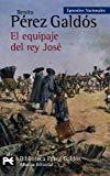 Portada de EL EQUIPAJE DEL REY JOSE