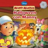 Portada de MANNY MANITAS: HALLOWEEN CON MANNY