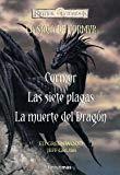 Portada de ESTUCHE CORMYR: CORMUYR; LAS SIETE PLAGAS; LA MUERTE DEL DRAGON (REINOS OLVIDADOS)