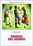 Portada de DANZAS DEL MUNDO