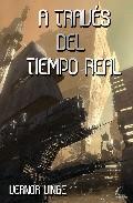 Portada de A TRAVES DEL TIEMPO REAL