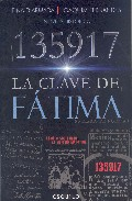 Portada de 135917 - LA CLAVE DE FATIMA