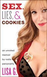 Portada de SEX, LIES, AND COOKIES
