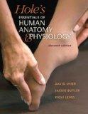 Portada de HOLE'S ESSENTIALS OF HUMAN ANATOMY & PHYSIOLOGY