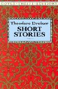 Portada de SHORT STORIES