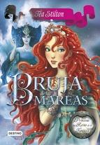 Portada de LA BRUJA DE LAS MAREAS (EBOOK)