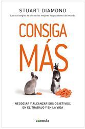 Portada de CONSIGA MÁS - EBOOK