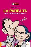 Portada de LA PAREJITA: AMOR, SEXO Y TURNOS DE LIMPIEZA