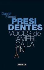 Portada de PRESIDENTES (EBOOK)