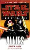 Portada de STAR WARS: FATE OF THE JEDI: ALLIES