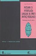 Portada de PROGRAMA DE DIVERSIFICACION CURRICULAR DEL AMBITO CIENTIFICO-TECNOLOGICO: METODOLOGIA Y DESARROLLO PRACTICO