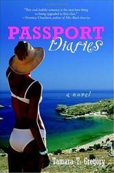 Portada de PASSPORT DIARIES