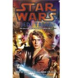 Portada de JEDI TRIAL (STAR WARS: CLONE WARS (DEL REY PAPERBACK))
