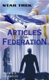 Portada de ARTICLES OF THE FEDERATION (STAR TREK: THE ORIGINAL)