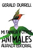 Portada de MI FAMILIA Y OTROS ANIMALES