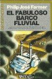 Portada de EL FABULOSO BARCO FLUVIAL