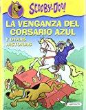 Portada de LA VENGANZA DEL CORSARIO AZUL Y OTRAS HISTORIAS
