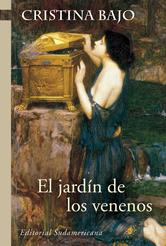 Portada de EL JARDÍN DE LOS VENENOS - EBOOK
