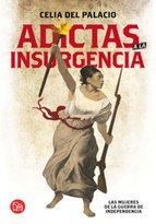 Portada de ADICTAS A LA INSURGENCIA (EBOOK)