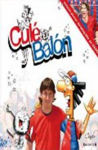 Portada de CULE Y BALON