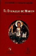 Portada de EL EVANGELIO DE MARCOS III