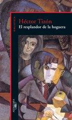 Portada de EL RESPLANDOR DE LA HOGUERA (EBOOK)