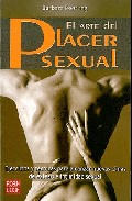 Portada de EL ARTE DEL PLACER SEXUAL