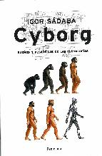 Portada de CYBORG