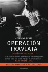 Portada de OPERACIÓN TRAVIATA CORREGIDA Y AUMENTADA - EBOOK