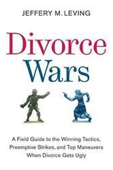 Portada de DIVORCE WARS