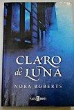 Portada de CLARO DE LUNA