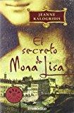 Portada de EL SECRETO DE MONA LISA