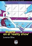 Portada de MUERTE EN EL REALITY SHOW