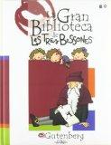 Portada de LA GRAN BIBLIOTECA DE LES TRES BESSONES: GUTENBERG
