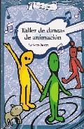 Portada de TALLER DE DANZAS DE ANIMACION
