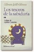 Portada de LOS TESOROS DE LA SABIDURIA