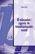Portada de EL EDUCADOR: AGENTE DE TRANSFORMACION SOCIAL, BLOQUE B: ESCUELA SOLIDARIA