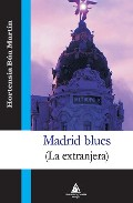 Portada de MADRID BLUES