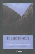 Portada de EL MISMO AZUL