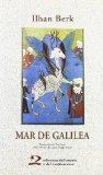 Portada de MAR DE GALILEA