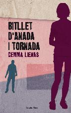 Portada de BITLLET D'ANADA I TORNADA (EBOOK)